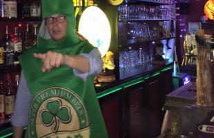 défi paris intripid barman intripid evg ejf anniversaire activité insolite sortie entre amis