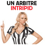 1 arbitre intripid