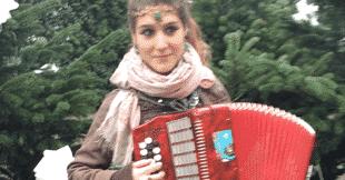 accordéon intripid sortie insolite paris