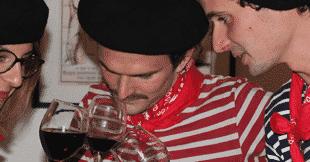 degustation de vins intripid anniversaire insolite paris