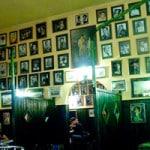 B.City bar