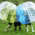 bubble foot evg evjf anniversaire insolite paris
