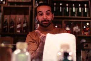 deviens le barman evg budapest