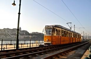 tram budapest evg evjf budapest