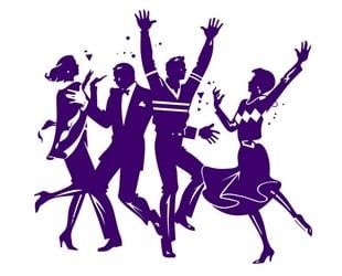 Party-Dancing-Vector
