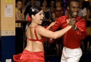 danse salsa gotic evg evjf anniversaire barcelona