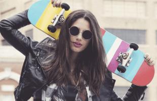 defile de mode fille parcours hipster intripid evg evjf insolite paris anniversaire team building
