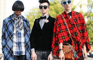 defile de mode mecs parcours hipster intripid evg evjf insolite paris anniversaire team building